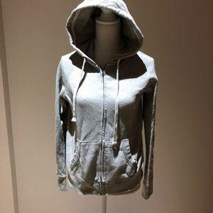 Aeropostale full zip hoodie